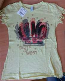 Nove Zara majice za devojčice