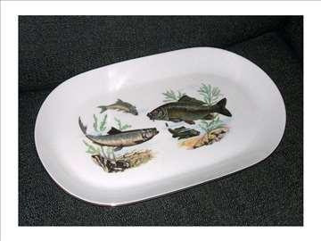 Veliki tanjir za serviranje KAHLA