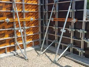 Aluminijumske oplate za zidove i tavanice
