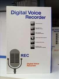 Digitalni Snimac Glasa Diktafon