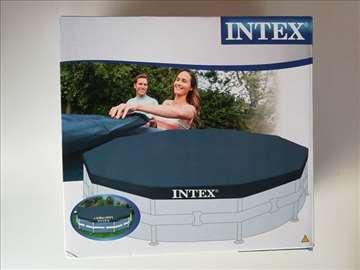Intex prekrivač za bazen 305cm