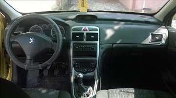 Peugeot 307 Odlican