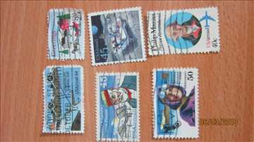 poštanske markice