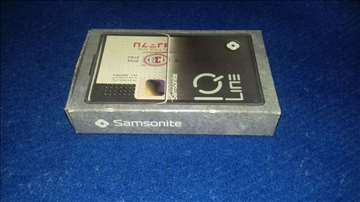 Samsonite - futrola za vizit karte