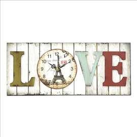Sat Platinet zidni ljubav