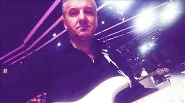 Časovi gitare Beograd