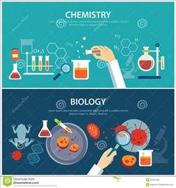 Časovi hemije i biologije- položi prijemni bez po