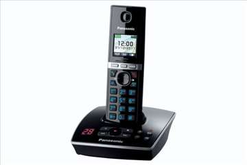 Telefon Panasonic KX-TG8061. novo, garancija 2 god