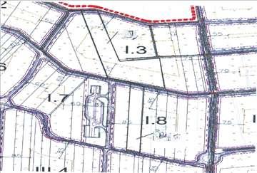 Zemljište u Šimanovcima na prodaju, 38797m2