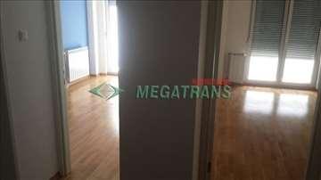 3 sob (idealan za PP), 63 m2,  Park city ID#868