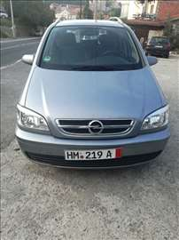 Opel Zafira HM219A/DE