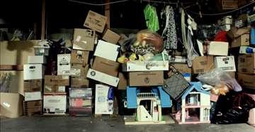 Povoljno čišćenje tavana i podruma
