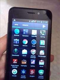 Prestigio MultiPhone PAP 5400 Dual SIM