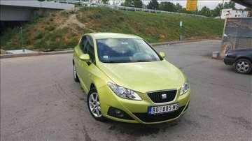 Seat Ibiza 1.4, 16V STYLE