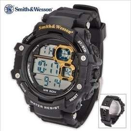 Smith & Wesson Digital Shock Sat Waterproof 50m US