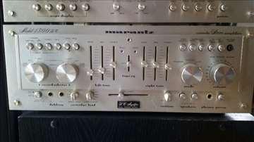 Marantz linija amplifier 1300 DC, tuner 2130