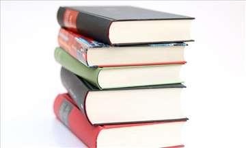 Prodaja udžbenika - gimnazija, srednja, osnovna