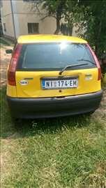 Fiat Punto 1.7td
