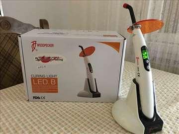 Lampa Woodpecker LED-B