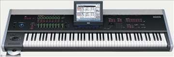 New Korg OASYS 88 Keyboard $1,100 / Apple iphone X