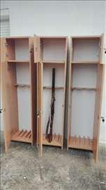 Ormarići za puške soške