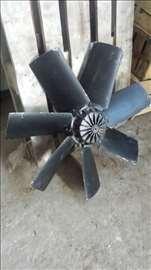 Ventilatori industriski 900mm