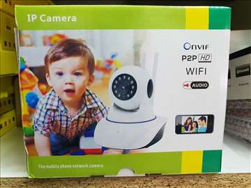 IP kamera za video nadzor HD Ip kamera WiFi