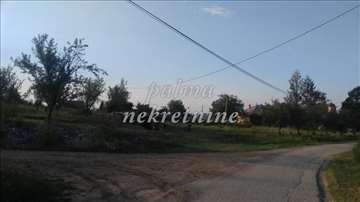 Kragujevac, Drenovac, Zemljište, 2750,00m2