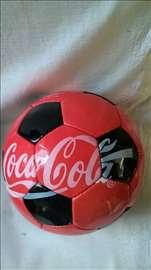 Lopta za fudbal Coca Cola br.4 (dečja), China