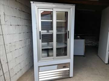 rashladni orman 1000-600-2000 sa kliznim vratima