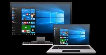 Instalacija Windowsa i servis računara Novi Sad