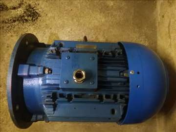 Elektromotor 15kw 2930 o/min Siemens