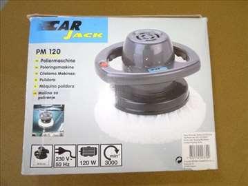 Prodajem mašinu za poliranje Car Jack PM120