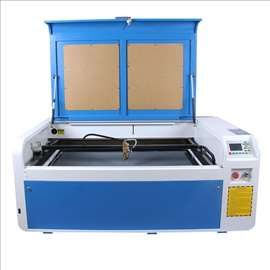 100w RECI CNC CO2 LASER mašina za sečenje-graviran