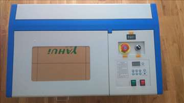 40w CNC CO2 LASER masina za secenje i graviranje