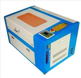 50w CNC CO2 Laser masina za secenje i graviranje