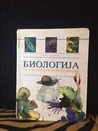 Biologija 6. Zavod.