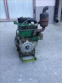 Motor za motokultivator 507