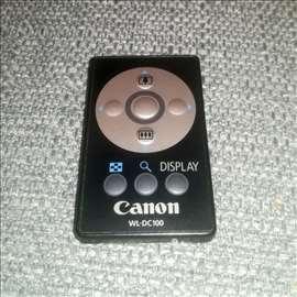 Canon WL-DC 100 Daljinski upravljač / okidač
