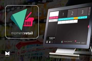 Program za trgovinu - Moment Retail