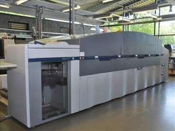 Numerička mašina za štampanje Kodak NexPress 2500
