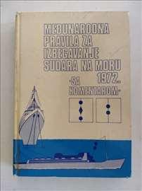 Međunarodna pravila za izbegavanje sudara na moru