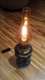 Petrolej lampa