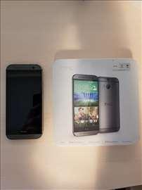 Prodajem HTC One M8
