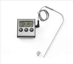 Termometar sa sondom profesionalni, digitalni