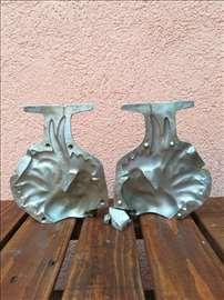 Kalupi za ukrasne sveće