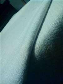 Materijal za šivenje, lan svileni (2 komada)