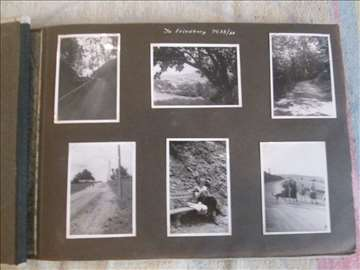 Fotografije 1935-1940