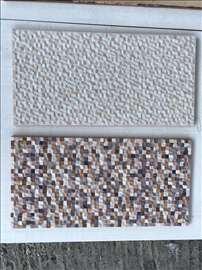 Keramički mozaik 25x50