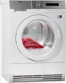 AEG T76490IH3 toplotna pumpa mašina za sušenje veš